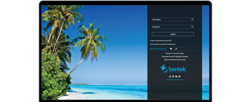Redesigned, Branded Login Experience